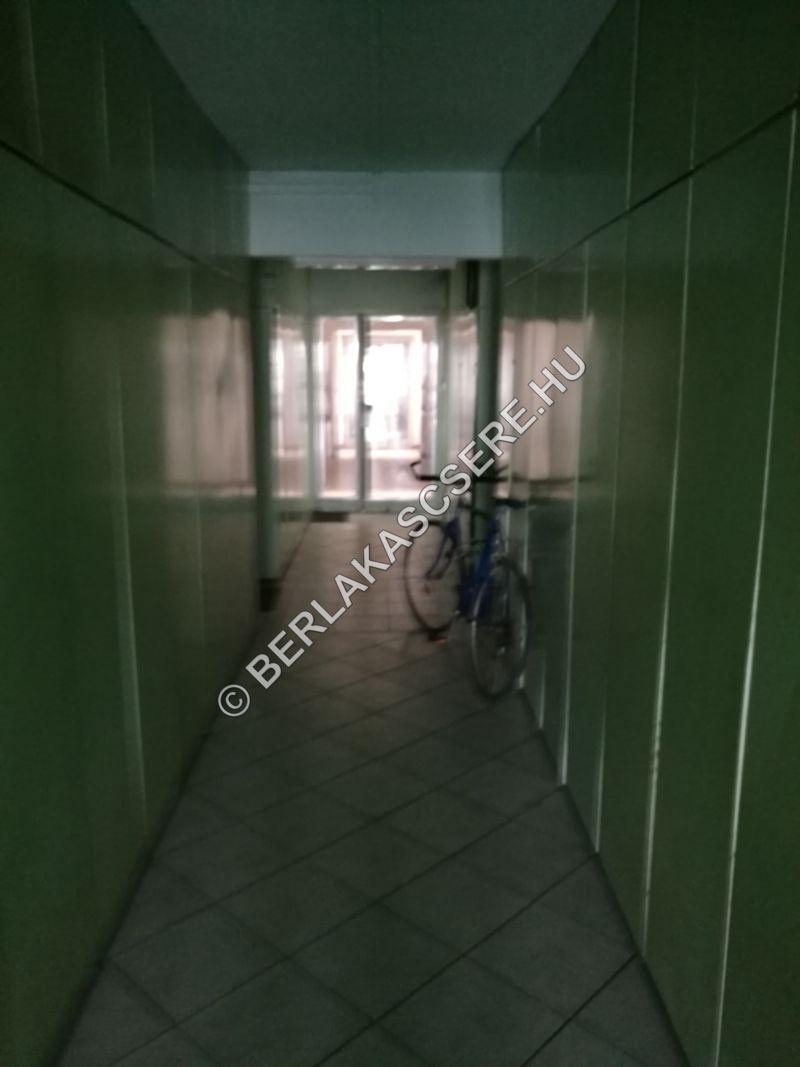 Közös terület - 7 emeleti folyosó