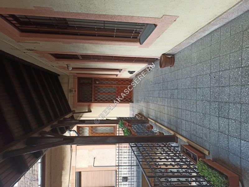 Lakás emeleti szintje